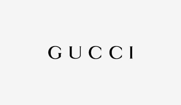 Sobre o desfile da Gucci