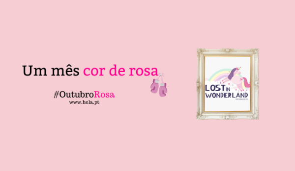 #Outubro Rosa | Prevenir é a palavra de ordem.