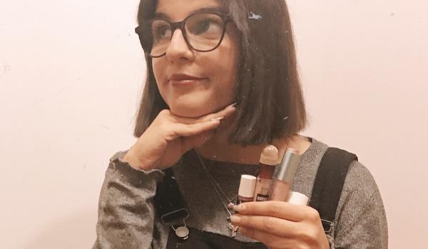 4 essenciais de maquilhagem para iniciantes