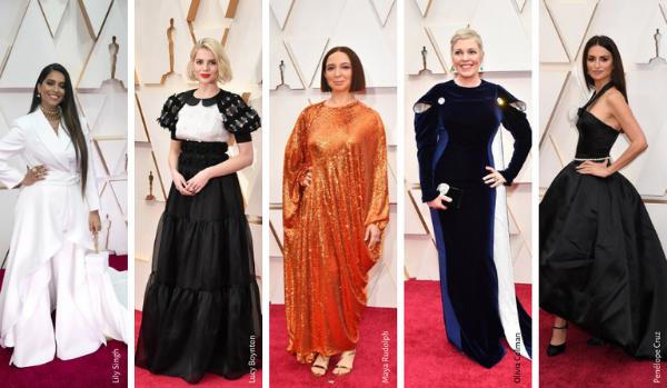 Os 20 piores dos Óscares 2020. Foi mau, muito mau