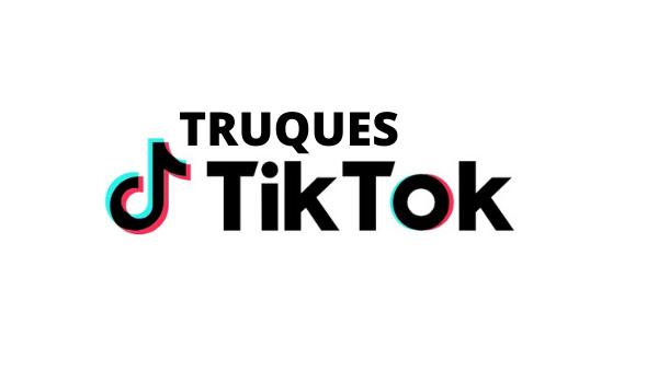 Truques TikTok: não é só danças, também existe moda